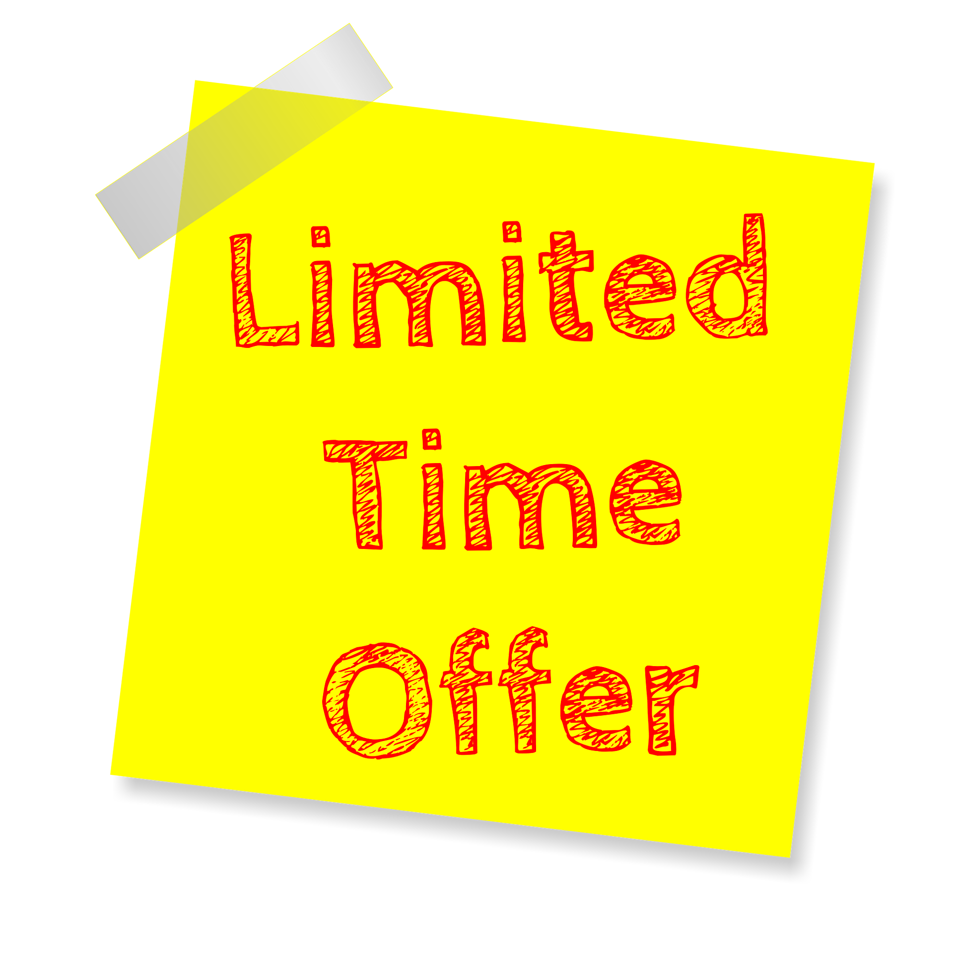 limited time offer 1438906 1920